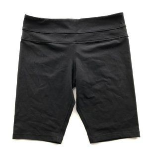 Lululemon Black Biker Shorts 11""
